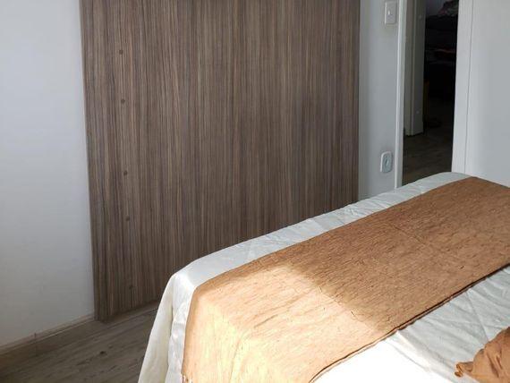 """Apartamento com 2 dormitórios para alugar, 63 m² por <span itemscope="""""""" itemtype=""""http://schema.org/TradeAction""""><span itemprop=""""price"""">R$ 1.200</span></span>/mês - Nova Petrópolis - <span itemprop=""""addressLocality"""">São Bernardo do Campo</span>/SP"""