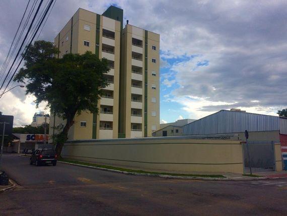 """Apartamento com 2 dormitórios para alugar, 63 m² por <span itemscope="""""""" itemtype=""""http://schema.org/TradeAction""""><span itemprop=""""price"""">R$ 1.200</span></span>/mês - <span itemprop=""""addressLocality"""">Jardim América</span> - São José dos Campos/SP"""