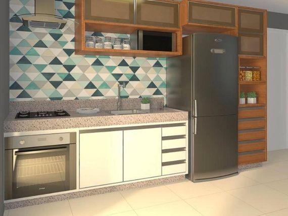 """Apartamento com 2 dormitórios à venda, 34 m² por <span itemscope="""""""" itemtype=""""http://schema.org/TradeAction""""><span itemprop=""""price"""">R$ 239.000</span></span>- Tatuapé - São Paulo/SP"""