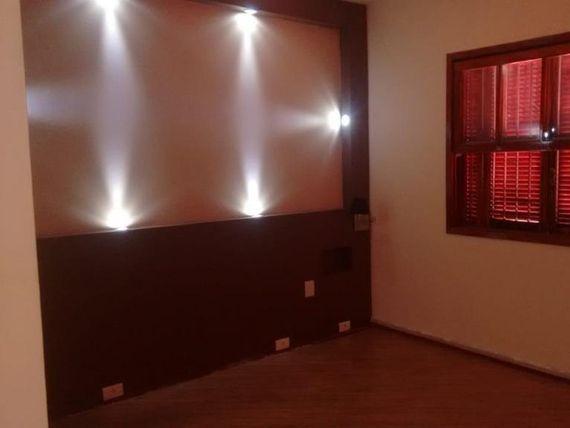 """Chácara com 3 dormitórios para alugar, 6000 m² por <span itemscope="""""""" itemtype=""""http://schema.org/TradeAction""""><span itemprop=""""price"""">R$ 3.500</span></span>/mês - Portão Vermelho - <span itemprop=""""addressLocality"""">Vargem Grande Paulista</span>/SP"""