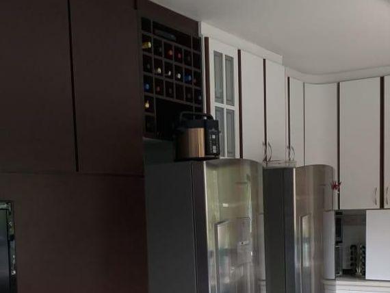 """Apartamento com 3 dormitórios à venda, 200 m² por <span itemscope="""""""" itemtype=""""http://schema.org/TradeAction""""><span itemprop=""""price"""">R$ 1.200.000</span></span>- <span itemprop=""""addressLocality"""">Jardim</span> - Santo André/SP"""