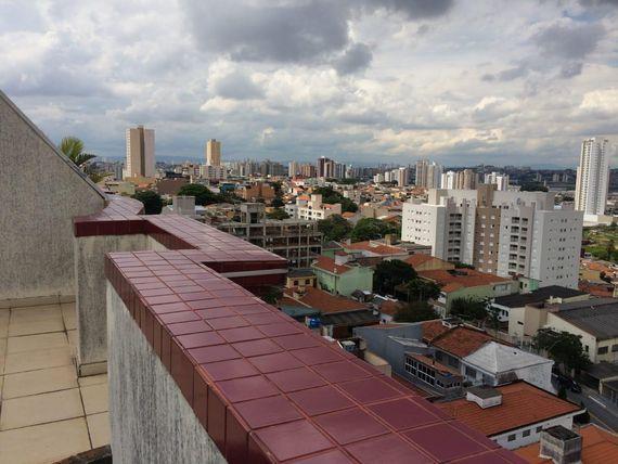 """Cobertura com 3 dormitórios à venda, 196 m² por <span itemscope="""""""" itemtype=""""http://schema.org/TradeAction""""><span itemprop=""""price"""">R$ 883.000</span></span>- <span itemprop=""""addressLocality"""">Santa Maria</span> - São Caetano do Sul/SP"""