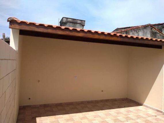 """Entrada <span itemscope="""""""" itemtype=""""http://schema.org/TradeAction""""><span itemprop=""""price"""">R$ 153.700</span></span>mil + saldo super facilitado p Caixa. Casa com 2 dormitórios à venda, 64 m² por R$ 154.900 - Jardim Magalhães - Área Verde - <span itemprop=""""addressLocality"""">Itanhaém</span>/SP"""