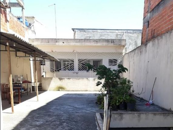 """Casa com 4 dormitórios à venda, 168 m² por <span itemscope="""""""" itemtype=""""http://schema.org/TradeAction""""><span itemprop=""""price"""">R$ 460.000</span></span>- <span itemprop=""""addressLocality"""">Itaquera</span> - São Paulo/SP"""