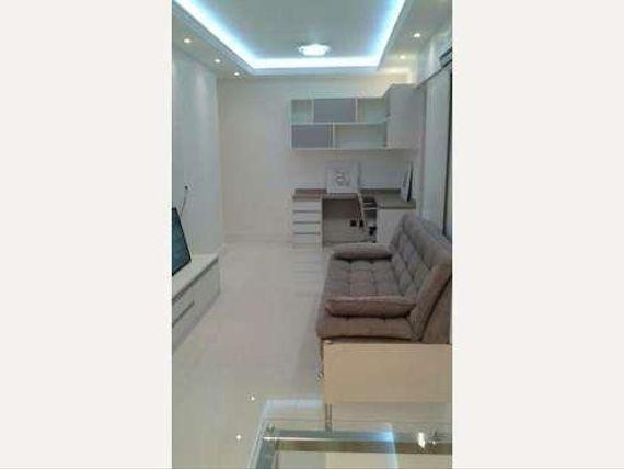 """Apartamento residencial à venda, <span itemprop=""""addressLocality"""">Centro</span>, São Paulo."""