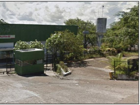 "Galpão à venda, 7200 m² por <span itemscope="""" itemtype=""http://schema.org/TradeAction""><span itemprop=""price"">R$ 7.817.385</span></span>- Distrito Industrial I - <span itemprop=""addressLocality"">Manaus</span>/AM"
