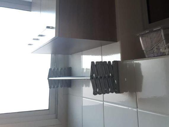 """Apartamento com 2 dormitórios à venda, 54 m² por <span itemscope="""""""" itemtype=""""http://schema.org/TradeAction""""><span itemprop=""""price"""">R$ 340.000</span></span>- Vila Liviero - São Paulo/SP"""