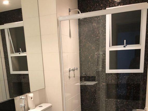 """Apartamento com 3 dormitórios à venda, 242 m² por <span itemscope="""""""" itemtype=""""http://schema.org/TradeAction""""><span itemprop=""""price"""">R$ 1.800.000</span></span>- Nova Petrópolis - <span itemprop=""""addressLocality"""">São Bernardo do Campo</span>/SP"""