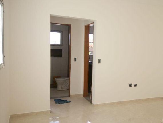 """Apartamento com 2 dormitórios à venda, 45 m² por <span itemscope="""""""" itemtype=""""http://schema.org/TradeAction""""><span itemprop=""""price"""">R$ 240.000</span></span>- <span itemprop=""""addressLocality"""">Vila Alzira</span> - Santo André/SP"""