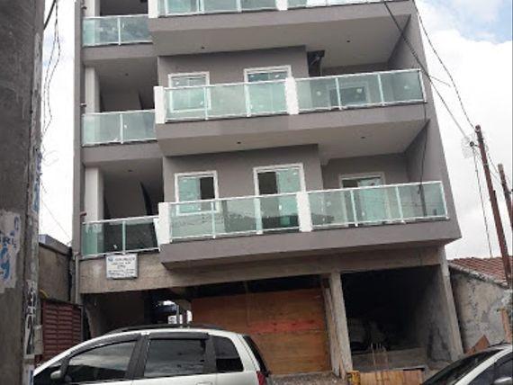 """Apartamento com 2 dormitórios à venda, 35 m² por <span itemscope="""""""" itemtype=""""http://schema.org/TradeAction""""><span itemprop=""""price"""">R$ 250.000</span></span>- <span itemprop=""""addressLocality"""">Cidade Líder</span> - São Paulo/SP"""