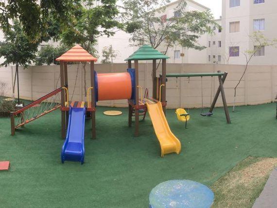 """Apartamento com 2 dormitórios à venda, 45 m² por <span itemscope="""""""" itemtype=""""http://schema.org/TradeAction""""><span itemprop=""""price"""">R$ 158.000</span></span>- <span itemprop=""""addressLocality"""">Itaquera</span> - São Paulo/SP"""