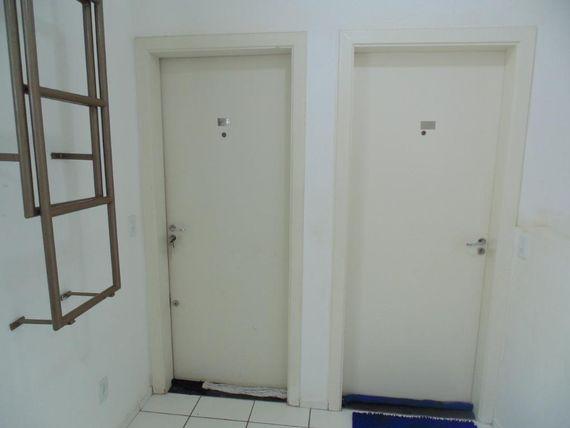 "Apartamento com 2 dormitórios para alugar, 46 m² por <span itemscope="""" itemtype=""http://schema.org/TradeAction""><span itemprop=""price"">R$ 786</span></span>/mês - Loteamento Industrial Machadinho - <span itemprop=""addressLocality"">Americana</span>/SP"