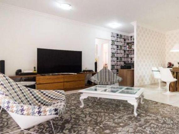 "Apartamento com 3 dormitórios para alugar, 120 m² por <span itemscope="""" itemtype=""http://schema.org/TradeAction""><span itemprop=""price"">R$ 3.500</span></span>/mês - Bairro <span itemprop=""addressLocality"">Jardim</span> - Santo André/SP"