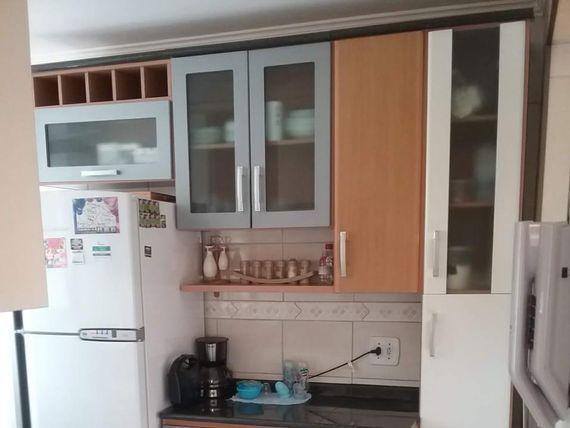 "Apartamento Junto a Coop / Dia <span itemprop=""addressLocality"">Baeta Neves</span>"