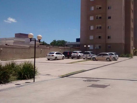 "Apartamento com 2 dormitórios à venda, 52 m² por <span itemscope="""" itemtype=""http://schema.org/TradeAction""><span itemprop=""price"">R$ 190.000</span></span>- Condomínio Buriti - <span itemprop=""addressLocality"">Sorocaba</span>/SP"