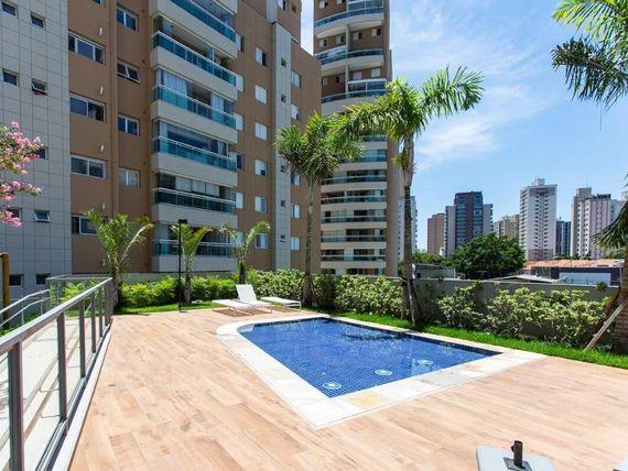 """Apartamento com 2 dormitórios à venda, 81 m² por <span itemscope="""""""" itemtype=""""http://schema.org/TradeAction""""><span itemprop=""""price"""">R$ 1.190.000</span></span>- <span itemprop=""""addressLocality"""">Vila Olímpia</span> - São Paulo/SP"""