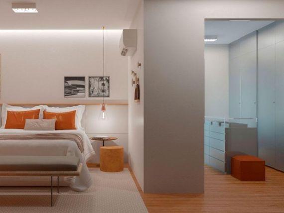 """Apartamento com 3 dormitórios à venda, 123 m²  - <span itemprop=""""addressLocality"""">Jardim Vivendas</span> - São José do Rio Preto/SP"""