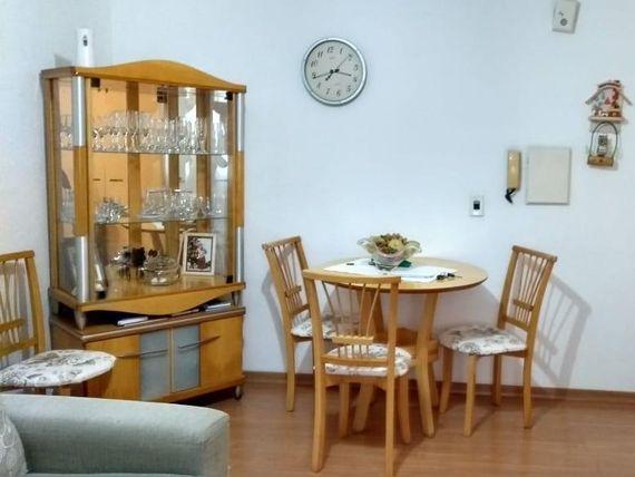 "Apartamento com 2 dormitórios à venda, 56 m² por <span itemscope="""" itemtype=""http://schema.org/TradeAction""><span itemprop=""price"">R$ 195.000</span></span>- Jardim Alvorada - <span itemprop=""addressLocality"">Santo André</span>/SP"