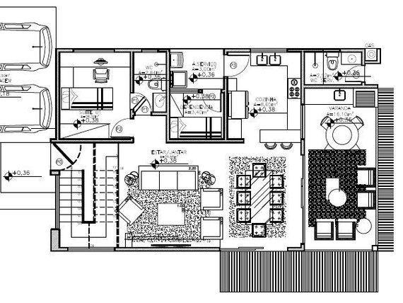 """Casa duplex com 4 quartos à venda, 200 m², área de lazer, condomínio fechado, financia  - <span itemprop=""""addressLocality"""">Centro</span> - Eusébio/CE"""