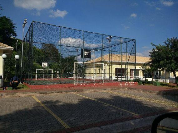 "Casa com 3 dormitórios à venda, 85 m² Granja Viana - <span itemprop=""addressLocality"">Portal da Granja</span> - Carapicuíba/SP"