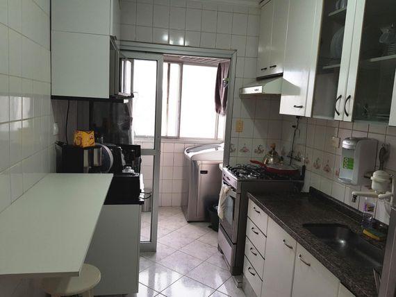 Apartamento  -  Valparaíso