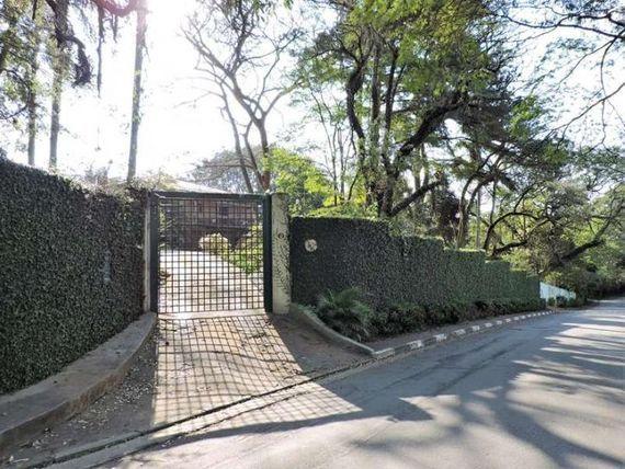 R São João (Miolo da Granja) Térrea em 4 lotes - 5 mil m²!
