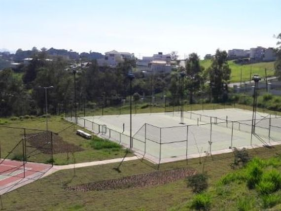 "Terreno à venda, 575 m² Granja Viana - Reserva Santa Maria Nature - <span itemprop=""addressLocality"">Jandira</span>/SP"