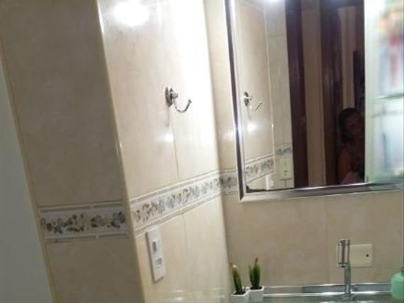 """Apartamento com 2 dormitórios à venda, 66 m²  <span itemprop=""""addressLocality"""">Rudge Ramos</span> - São Bernardo do Campo/SP"""