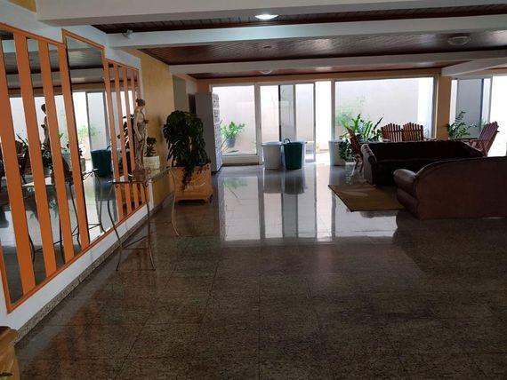"""Apartamento com 3 dormitórios para alugar, 90 m² por <span itemscope="""""""" itemtype=""""http://schema.org/TradeAction""""><span itemprop=""""price"""">R$ 1.500</span></span>/mês - <span itemprop=""""addressLocality"""">Boa Vista</span> - São José do Rio Preto/SP"""