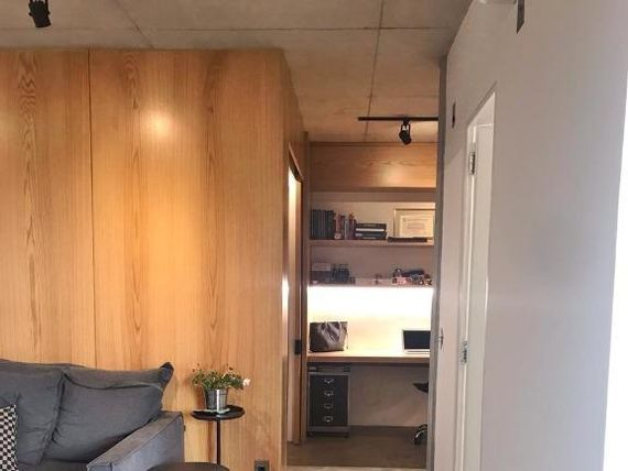 """Apartamento 1 suite 2 vagas 72 m² para venda, <span itemprop=""""addressLocality"""">Vila Olímpia</span>"""