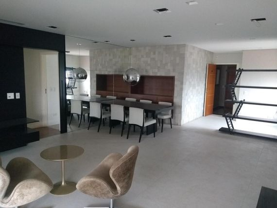 """Apartamento com 3 dormitórios à venda, 145 m² por <span itemscope="""""""" itemtype=""""http://schema.org/TradeAction""""><span itemprop=""""price"""">R$ 980.000</span></span>- <span itemprop=""""addressLocality"""">Jardim do Mar</span> - São Bernardo do Campo/SP"""