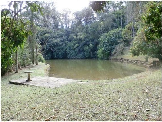 """Fazenda rural à venda, B. das Três Barras, <span itemprop=""""addressLocality"""">Serra Negra</span> - FA0002."""