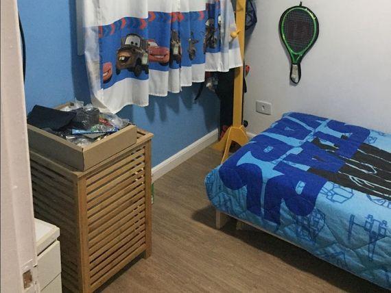 """Apartamento com 3 dormitórios à venda, 82 m² por <span itemscope="""""""" itemtype=""""http://schema.org/TradeAction""""><span itemprop=""""price"""">R$ 520.000</span></span>- <span itemprop=""""addressLocality"""">Rudge Ramos</span> - São Bernardo do Campo/SP"""