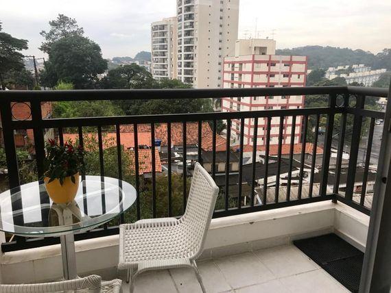 Apartamento - A 5 minutos da USP e próximo ao Metro Butanta