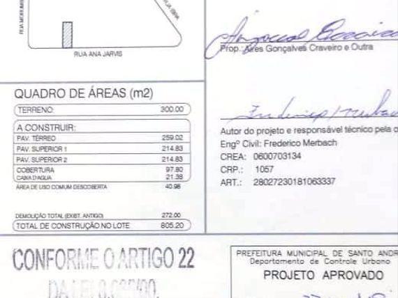 "Cobertura à venda por <span itemscope="""" itemtype=""http://schema.org/TradeAction""><span itemprop=""price"">R$ 375.000</span></span>- Jardim Paraíso - <span itemprop=""addressLocality"">Santo André</span>/SP"