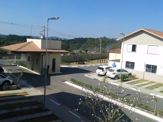"Casa com 2 dormitórios à venda, 60 m² por <span itemscope="""" itemtype=""http://schema.org/TradeAction""><span itemprop=""price"">R$ 235.000</span></span>- Mont Serrat III - <span itemprop=""addressLocality"">Vargem Grande Paulista</span>/SP"