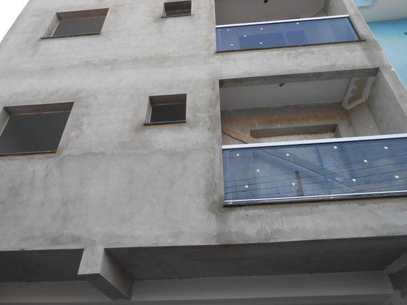 """Cobertura com 2 dormitórios à venda, 138 m² por <span itemscope="""""""" itemtype=""""http://schema.org/TradeAction""""><span itemprop=""""price"""">R$ 395.000</span></span>- Utinga - <span itemprop=""""addressLocality"""">Santo André</span>/SP"""