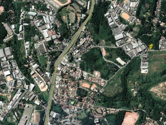 "Área à venda, 1258 m² por <span itemscope="""" itemtype=""http://schema.org/TradeAction""><span itemprop=""price"">R$ 700.000</span></span>- <span itemprop=""addressLocality"">Jardim do Rio Cotia</span> - Cotia/SP"