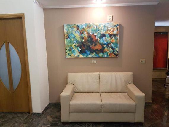 "Sala para alugar, 40 m² por <span itemscope="""" itemtype=""http://schema.org/TradeAction""><span itemprop=""price"">R$ 3.000</span></span>/mês - <span itemprop=""addressLocality"">Jardim Panorama</span> - São José do Rio Preto/SP"
