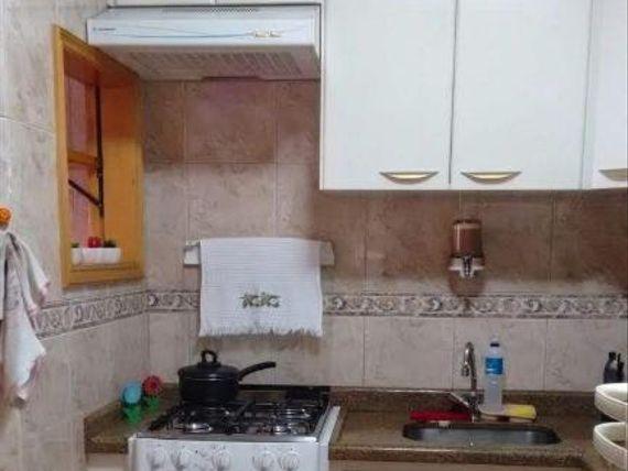 "Apartamento residencial à venda, Parque Marajoara, <span itemprop=""addressLocality"">Santo André</span>."