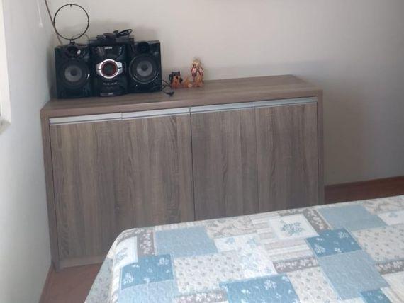 """Apartamento com 2 dormitórios à venda, 56 m² por <span itemscope="""""""" itemtype=""""http://schema.org/TradeAction""""><span itemprop=""""price"""">R$ 190.000</span></span>- Jardim Irajá - <span itemprop=""""addressLocality"""">São Bernardo do Campo</span>/SP"""
