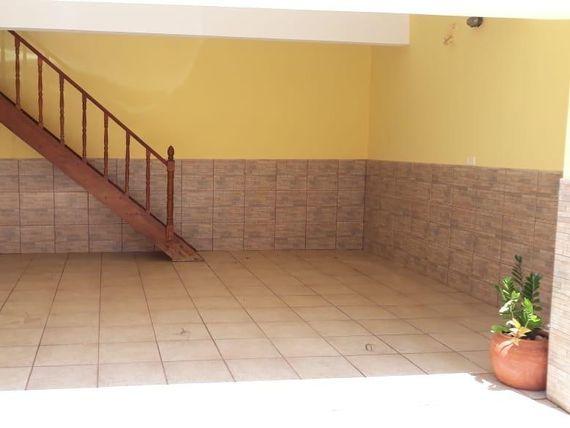 "Sobrado com 4 dormitórios à venda, 290 m² por <span itemscope="""" itemtype=""http://schema.org/TradeAction""><span itemprop=""price"">R$ 950.000</span></span>- Vila Francisco Matarazzo - <span itemprop=""addressLocality"">Santo André</span>/SP"