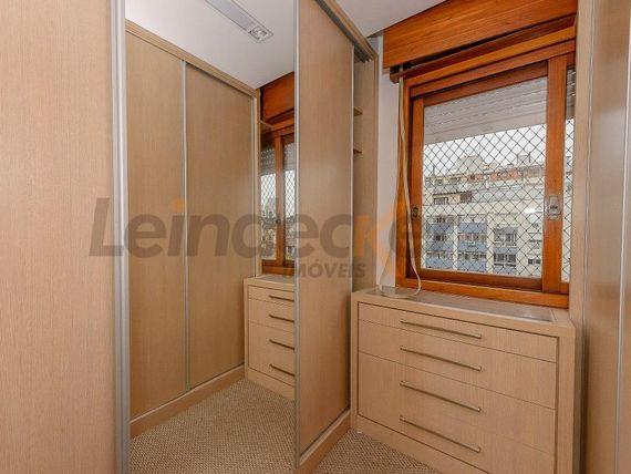"Cobertura residencial à venda, <span itemprop=""addressLocality"">Petrópolis</span>, Porto Alegre - CO0050."