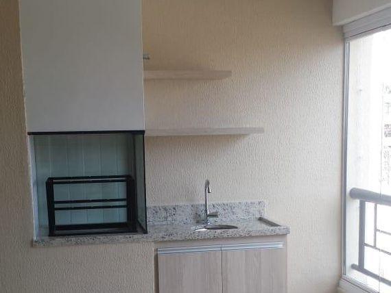 """Apartamento com 2 dormitórios à venda, 67 m² por <span itemscope="""""""" itemtype=""""http://schema.org/TradeAction""""><span itemprop=""""price"""">R$ 460.000</span></span>- Jardim Aquarius - São José dos Campos/SP"""