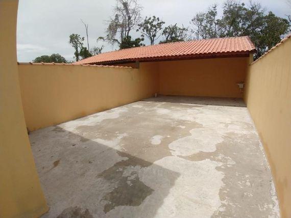 """Entrada 33.980,00 + Saldo Super Facilitado use seu FGTS, Casa com 2 dormitórios, 60 m² - Flórida Mirim - <span itemprop=""""addressLocality"""">Mongaguá</span>/SP"""