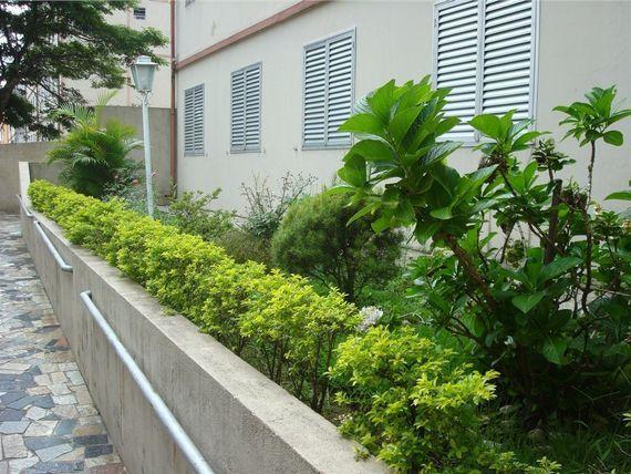 """Apartamento com 2 dormitórios à venda, 56 m² por <span itemscope="""""""" itemtype=""""http://schema.org/TradeAction""""><span itemprop=""""price"""">R$ 240.000</span></span>- Conjunto Habitacional Padre Manoel da Nóbrega - São Paulo/SP"""