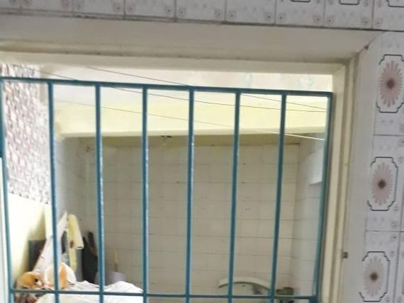 "Sobrado com 2 dormitórios para alugar, 110 m² por <span itemscope="""" itemtype=""http://schema.org/TradeAction""><span itemprop=""price"">R$ 350.000</span></span>/mês - Parque Oratório - <span itemprop=""addressLocality"">Santo André</span>/SP"