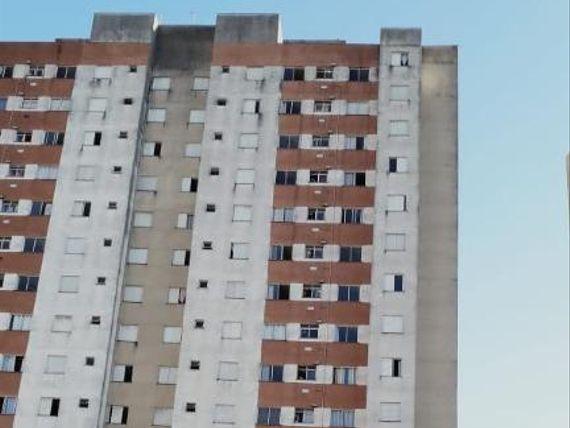 """Apartamento com 2 dormitórios à venda, 47 m² por <span itemscope="""""""" itemtype=""""http://schema.org/TradeAction""""><span itemprop=""""price"""">R$ 220.000</span></span>- <span itemprop=""""addressLocality"""">Vila Aricanduva</span> - São Paulo/SP"""