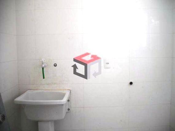 """Casa com 3 dormitórios para alugar, 120 m² por <span itemscope="""""""" itemtype=""""http://schema.org/TradeAction""""><span itemprop=""""price"""">R$ 1.900</span></span>/mês - <span itemprop=""""addressLocality"""">Campestre</span> - Santo André/SP"""