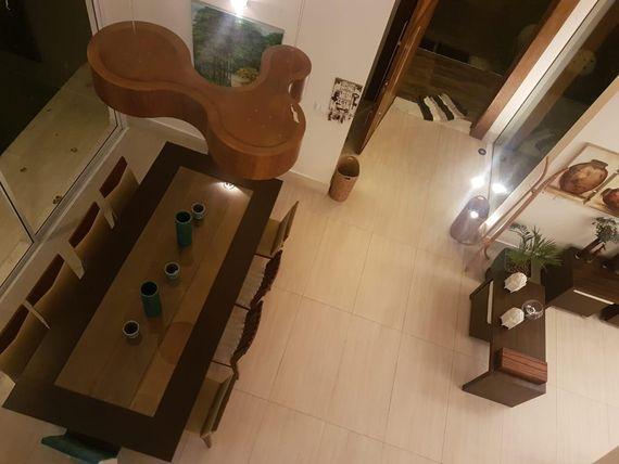 "Sobrado com 5 dormitórios à venda, 660 m² por <span itemscope="""" itemtype=""http://schema.org/TradeAction""><span itemprop=""price"">R$ 1.500.000</span></span>- Parque Mirante Do Vale - <span itemprop=""addressLocality"">Jacareí</span>/SP"
